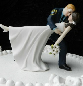 What to expect when dating a police officer